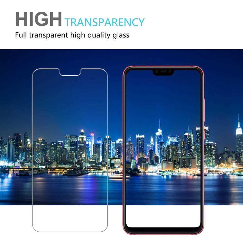 Tempered Glass Screen Protector for Xiaomi Mi 8 Lite