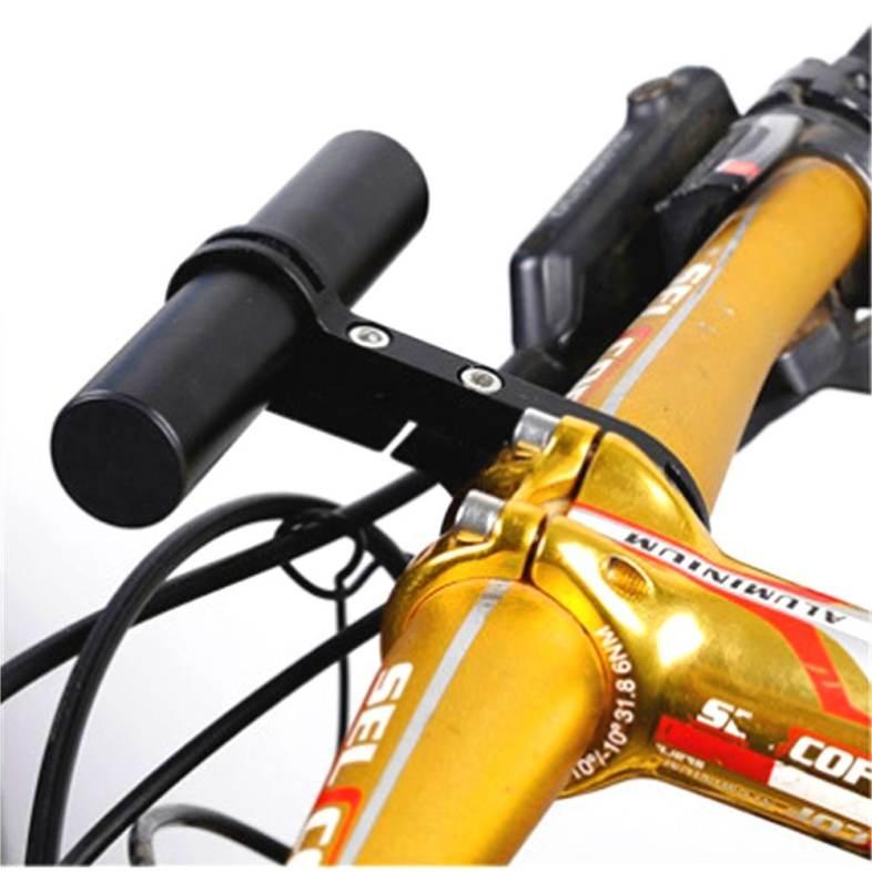 Aluminum Alloy Extension Frame  Bike Stent