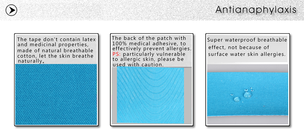 Mumian 3M Kinesiology Cotton Elastic Adhesive Muscle Tape Sports Roll Care Bandage Support with Case