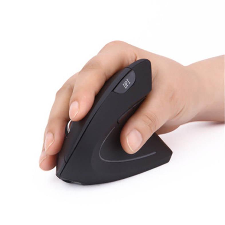 Ergonomic Mouse High Precision Optical Vertical 2.4G Wireless Vertical Ergonomic Optical Mouse