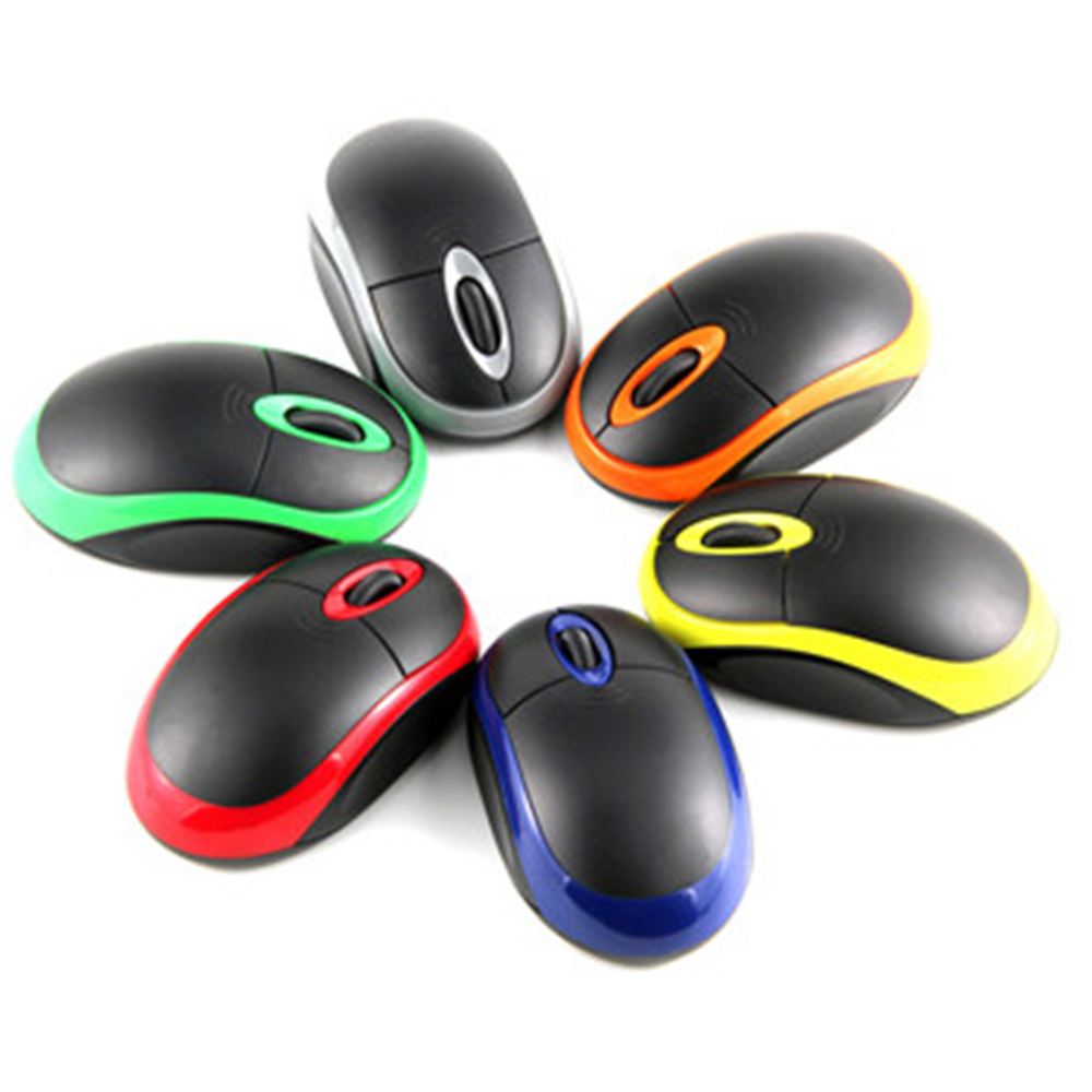 Mini 2.4G Wireless Optical Ultra-sensitive Mouse
