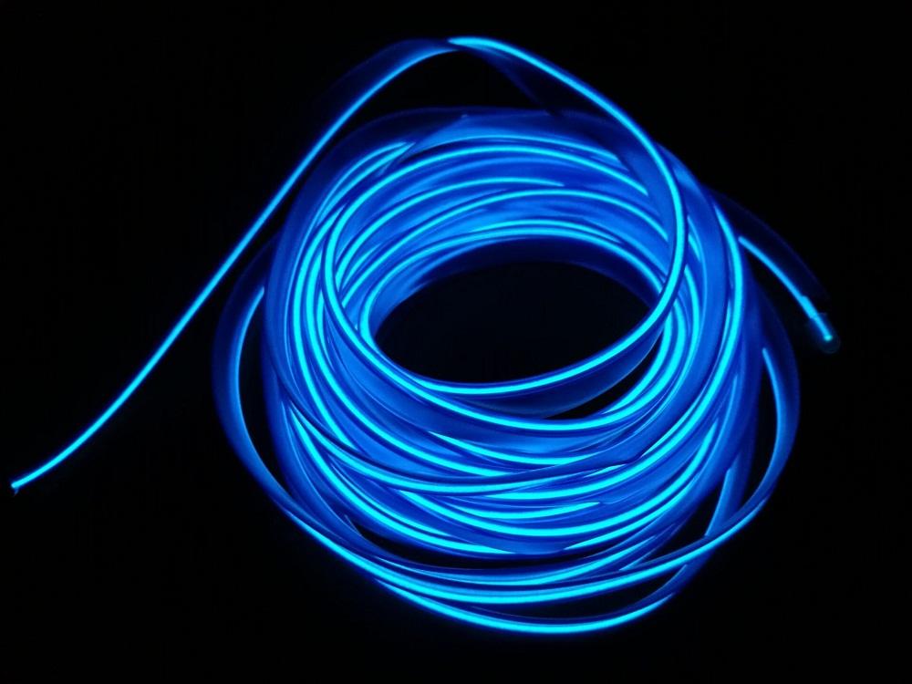 Wiring A Neon Light