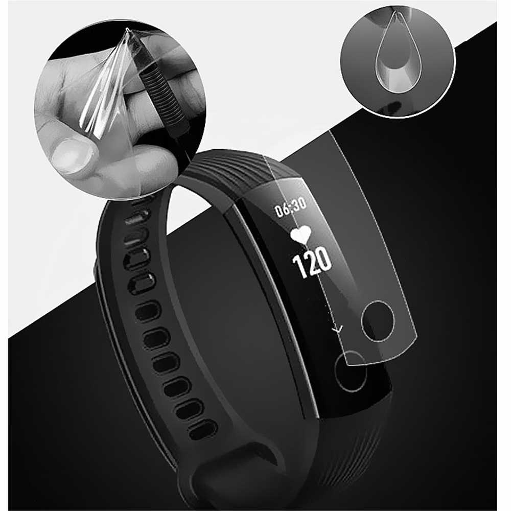Screen Protector Hd Drop Protective Film for Huawei Honor Band3