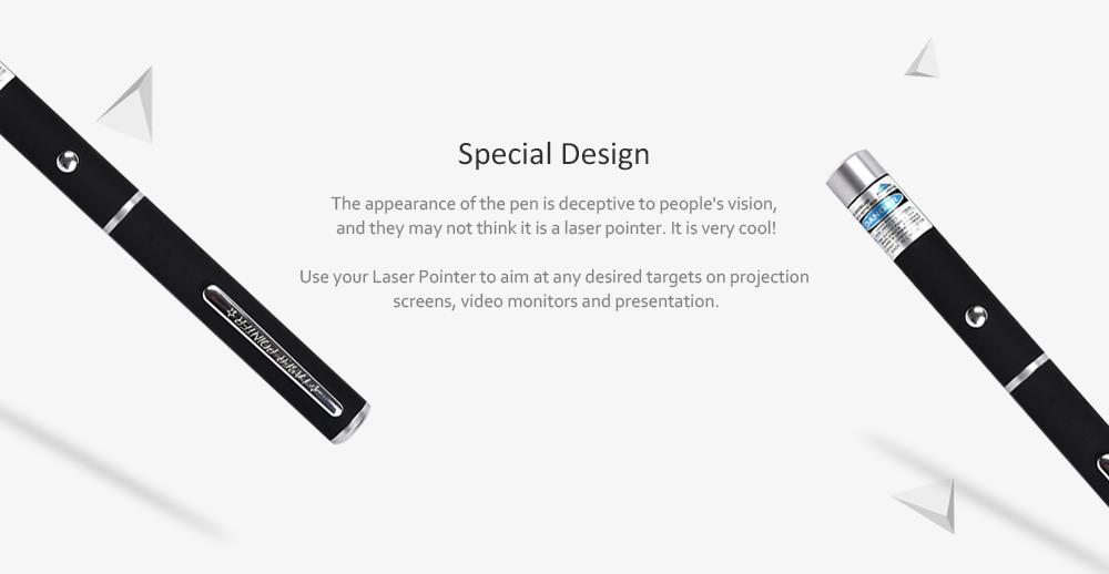 Presenter Beam Light High Power Hunting Laser Sight Device