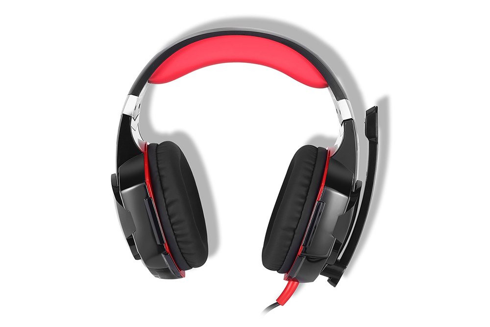 KOTION EACH GS600 Gaming Headsets Headphones with Mic for XBOX 360 / PS3 / PS4 / PC / Mobile Phone