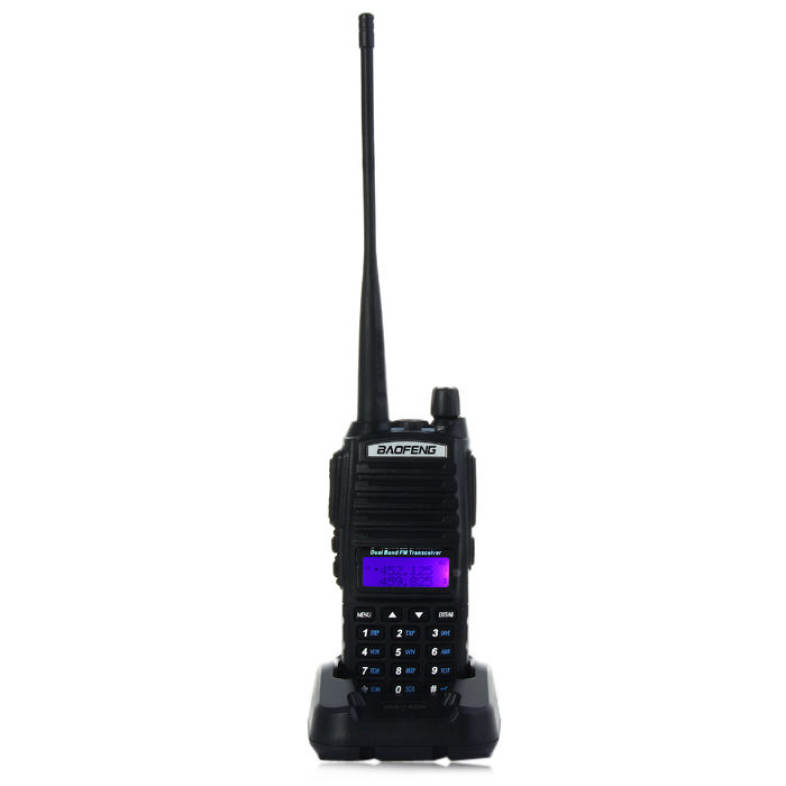 BAOFENG UV-82 UHF / VHF Walkie Talkie 128-Channel