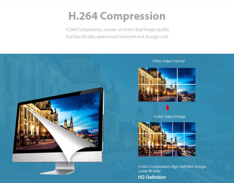 SZSINOCAM SN - IPC - 3015FSW10 1 0MP WIFI IP CAMERA 720P MOTION