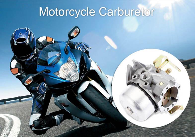 Motorcycle Generator Engine Carburetor for Kohler K241 K301