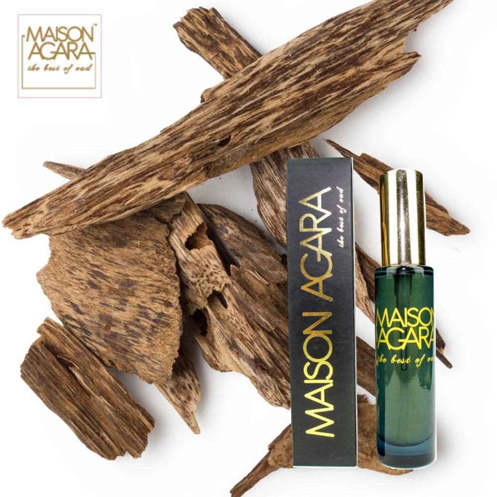 Agarwood Oud Perfume EDP Spray