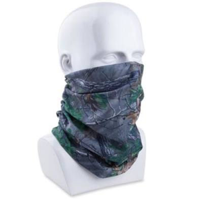 JUNGLEMAN H134 OUTDOOR MULTIFUNCTIONAL MAGIC SCARF SPORT HEADWEAR NECK FACE MASK (JUNGLE CAMOUFLAGE)