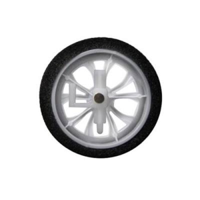 SY X25 FRONT LEFT WHEEL RC QUADCOPTER SPARE PART (BLACK)