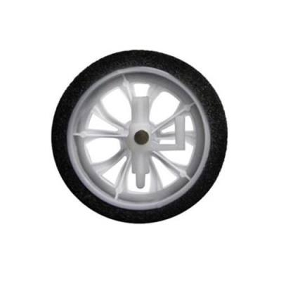 SY X25 FRONT RIGHT WHEEL RC QUADCOPTER SPARE PART (BLACK)