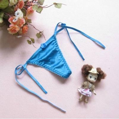 SEXY PANTY G-STRING SC-G1297 (BLUE)