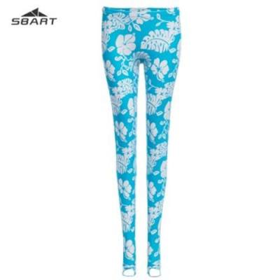 SBART FEMALE SURFING LEGGINGS SWIMMING DIVING PANTS FOR SUN PROTECTION (#2)