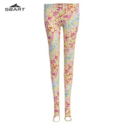 SBART FEMALE SURFING LEGGINGS SWIMMING DIVING PANTS FOR SUN PROTECTION (#4)