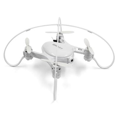 FY603 MINI RC DRONE RTF WIFI FPV 0.3MP CAMERA 2.4GHZ 4CH 6-AXIS GYRO AIR PRESS ALTITUDE (WHITE)