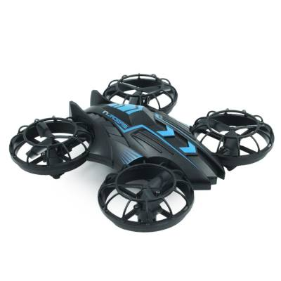 515W MINI RC DRONE RTF WIFI FPV 0.3MP CAMERA / 2.4GHZ 4CH 6-AXIS GYRO / ALTITUDE HOLD