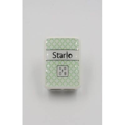 STARLO MULTIPLE X4 USB WALL CHARGER