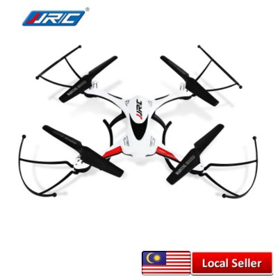 JJRC H31 2.4GHZ 4CH WATERPROOF RC QUADCOPTER DRONE HEADLESS MODE / ONE KEY RETURN FEATURE (WHITE)