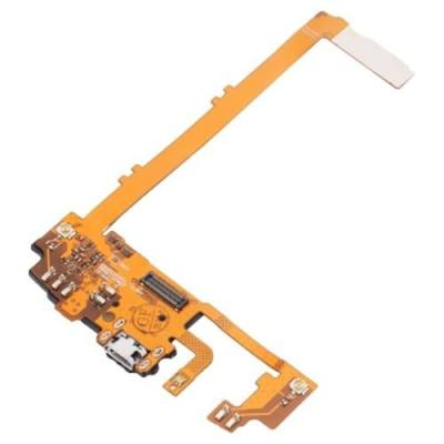 DOCK CONNECTOR FLEX CABLE USB CHARGING PORT FOR LG GOOGLE NEXUS 5 D820 / D821 (COLORMIX)
