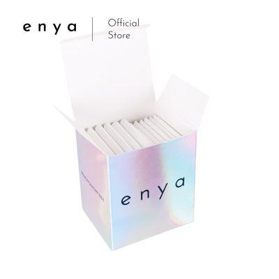 Enya Premium Organic Sanitary Pads (100% ORGANIC) - Mix 6 Day 6 Night