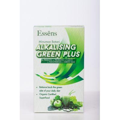 Alkalising Green Plus (AGP) - AGP Intro Pack 5 Sachet