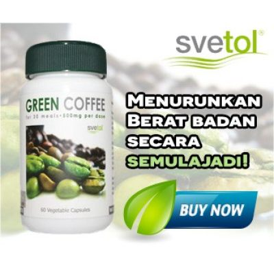Green Coffee Fat Burner
