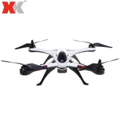 XK X350 AIR DANCER 4CH 2.4GHZ 6-AXIS GYRO 3D / 6G MODE RC QUADCOPTER AIRCRAFT RTF (WHITE)