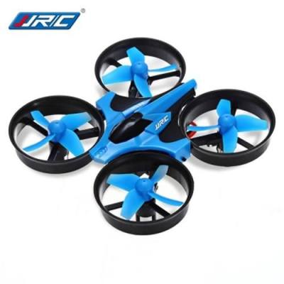 JJRC H36 MINI 2.4GHZ 4CH 6 AXIS GYRO RC QUADCOPTER WITH HEADLESS MODE / SPEED SWITCH (BLUE)