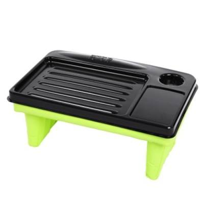 DRIVE TRAVEL UNIVERSAL CAR AIR INFLATION TABLE WATER RESISTANCE ROUND GROOVE ENVIRONMENTAL MATERIAL