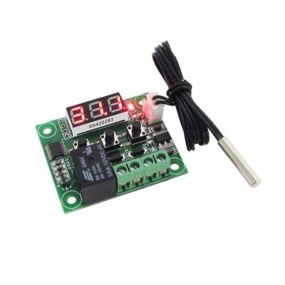 -50-110°C W1209 DC 12V Digital Mini Thermostat Temperature Controller Control Switch Sensor Module