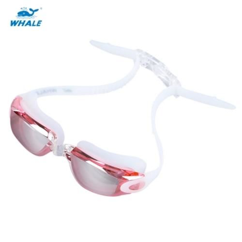 Inventive Cute Easy Carry Travel Glasses Cute Unisex Cartoon Whale Contact Lenses Box Travel Contact Lens Case For Eyes Care Kit Holder Easy To Repair Men's Glasses Eyewear Accessories