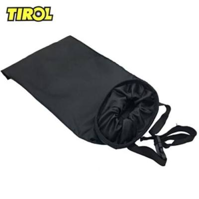 TIROL T14660 CAR TRASH CAN GARBAGE BAG