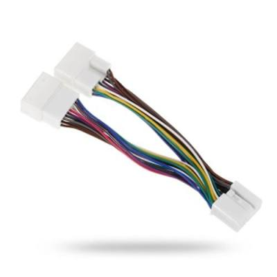 16.5CM CD CHANGER HARNESS Y CABLE FOR HONDA CARS