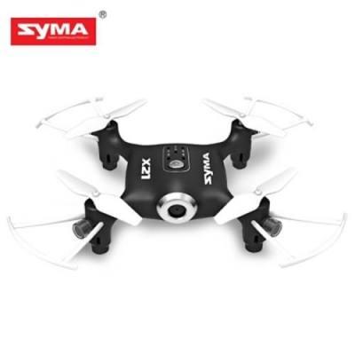 SYMA X21 MINI RC DRONE RTF 2.4GHZ 4CH 4-AXIS GYRO / ALTITUDE HOLD / 360-DEGREE ROTATION (BLACK)