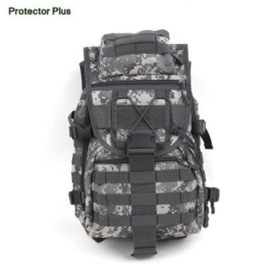 PROTECTOR PLUS 40L OUTDOOR MILITARY BACKPACK BAG (ACU CAMOUFLAGE)