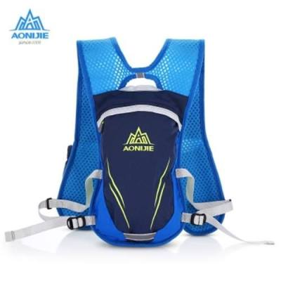 AONIJIE OUTDOORS HYDRATION BACKPACK (BLUE)