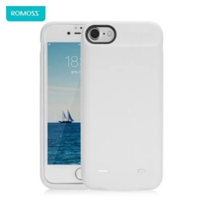 ROMOSS EN28 2800MAH BATTERY CASE FOR IPHONE 7 4.7 INCH (WHITE)