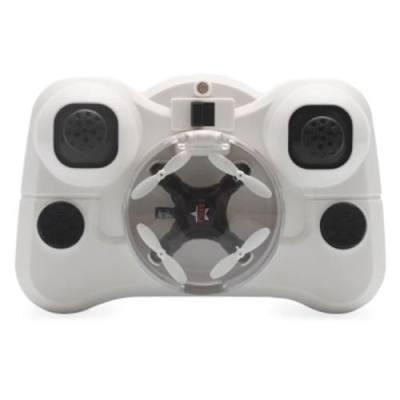 CX - STARS 2.4G 4CH 6-AXIS GYRO RTF RC MINI QUADCOPTER DRONE TOY (BLACK)