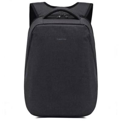 cd6a73bd40 TIGERNU T - B3164 21L POLYESTER WATER-RESISTANT ANTI-THEFT BACKPACK FOR 17  INCH