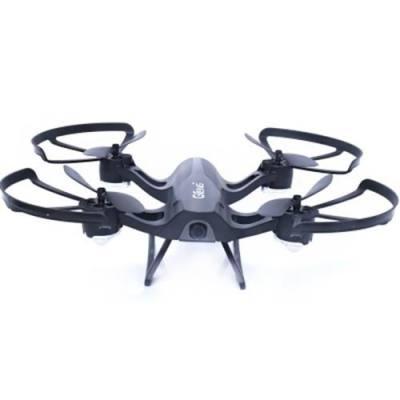 GTENG T905HW RC DRONE WITH WIFI FPV HD CAMERA QUADROCOPTER RTF (BLUE)