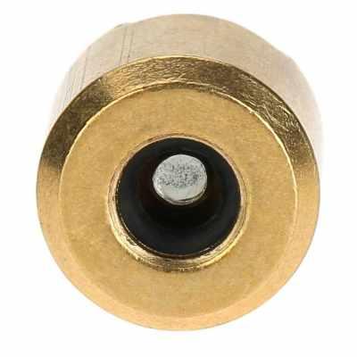 Brass Manifold Swirl Flap Rod Repair for VAUXHALL CDTI SAAB TID DIESEL 1.9 150BHP (Golden)