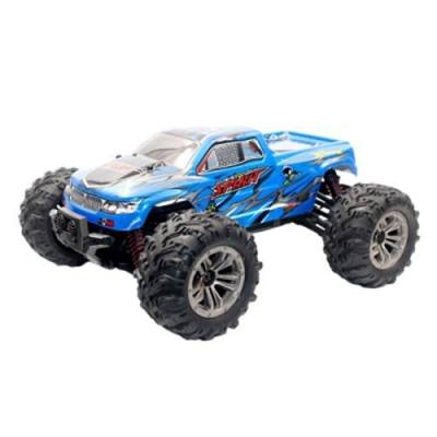 XINLEHONG TOYS 9130 1:16 BRUSHED OFF-ROAD RC CAR RTR 4WD 32KM/H FAST SPEED  (BLUE)