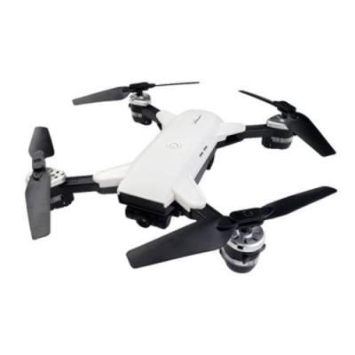 YH - 19HW FOLDABLE RC DRONE RTF WIFI FPV / G-SENSOR MODE / ALTITUDE HOLD (WHITE)