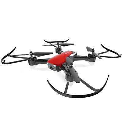 FQ777 FQ40 WiFi FPV RC Drone Altitude Hold Headless Mode 3D Flip One Key Return (RED)