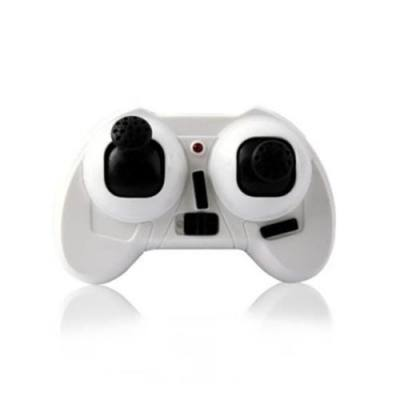 CHEERSON CX - 10A TRANSMITTER FOR RC QUADCOPTER (WHITE)