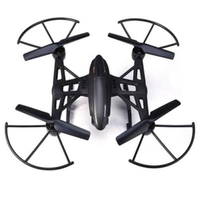 JXD 509G RC QUADCOPTER 5.8G REAL-TIME FPV 0.92MP HEADLESS MODE WITH LIGHT (BLACK)
