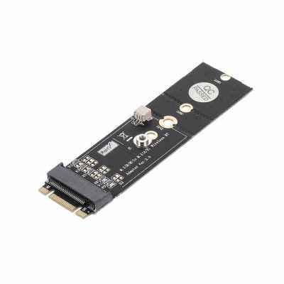 M.2 Key(B+M) to M.2 Key A Adapter Card Wireless BT Adapter Card Converter (Standard)