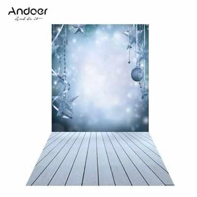 Andoer 1.5 * 0.9m/4.9 * 3.0ft Backdrop Photography Background (4)