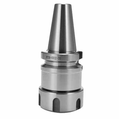 For CNC Tool Milling Lathe Tools Collet Chuck Holder Accuracy Drilling High Accuracy Engraving 40cr Hardness (2)